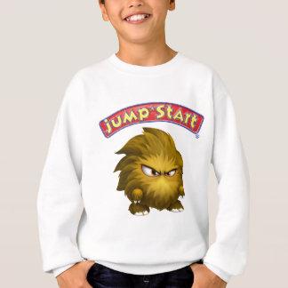 Punk Punk Sweatshirt
