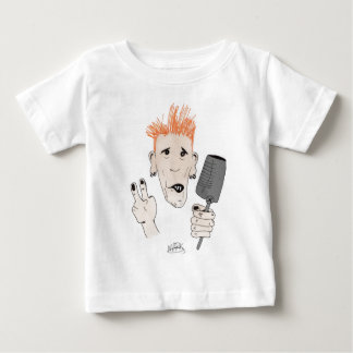 Punk Rock Baby T-Shirt