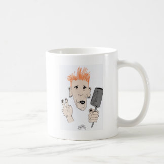 Punk Rock Coffee Mug