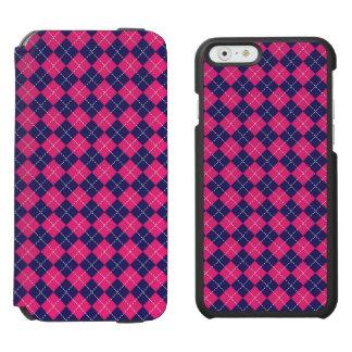 Punk Rock Preppy Incipio Watson™ iPhone 6 Wallet Case