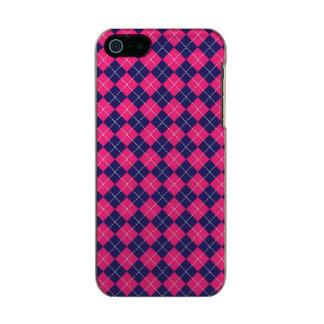 Punk Rock Preppy Incipio Feather® Shine iPhone 5 Case