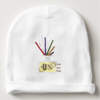 Punk Room Diffuser Baby Hat Baby Beanie