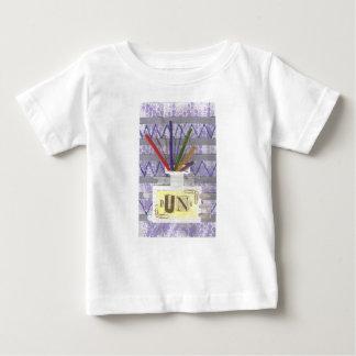 Punk Room Diffuser Baby T-Shirt