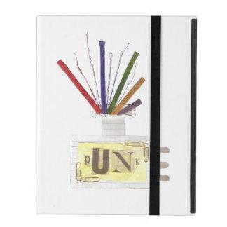 Punk Room Diffuser I-Pad 2/3/4 Case iPad Cases