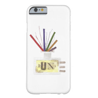 Punk Room Diffuser I-Phone 6/6s Case