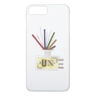 Punk Room Diffuser I-Phone 7 Plus Case