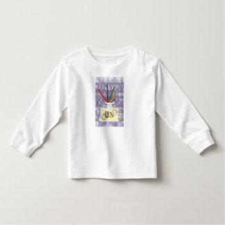 Punk Room Diffuser Toddler Jumper Toddler T-Shirt