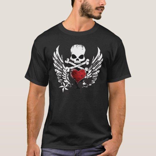 punk_Shirt T-Shirt