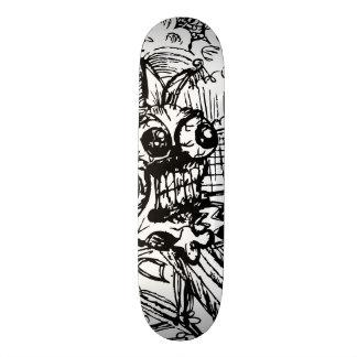Punk Skate Skate Board Decks