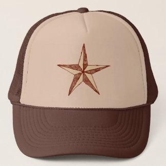 Punk Star Trucker Hat