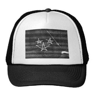 Punk Stars Hats
