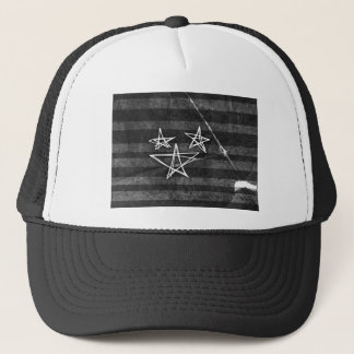 Punk Stars Trucker Hat