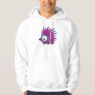 Punk the Hedgehog Hoodie