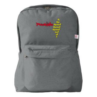 Punkidz Backpack