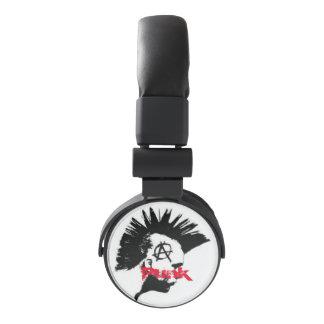 Punkidz Headphones