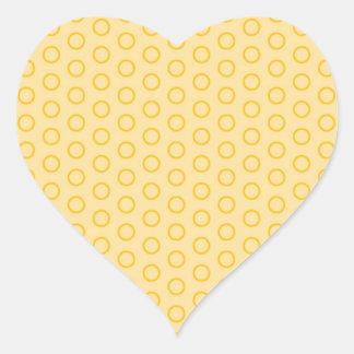 pünktchen scores dotted scored dots heart sticker