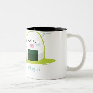 Punny Nigiri Coffee Mugs