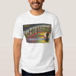 Punxsutawney, Pennsylvania (Groundhog) Shirts