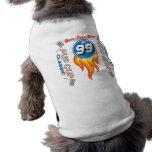 Pup Cup Classic #1 Dog Tee Shirt