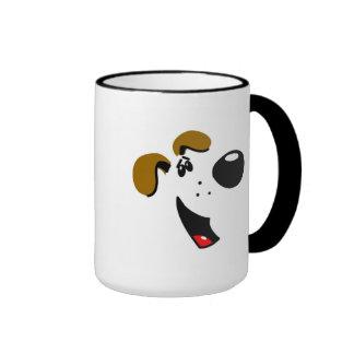Pup Face Mug