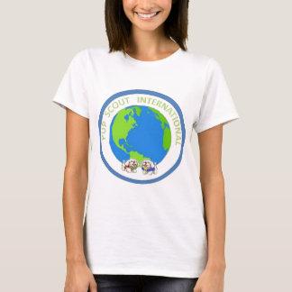 PUP SCOUT INTERNATIONAL.jpg T-Shirt