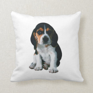 Pup - Throw Pillow