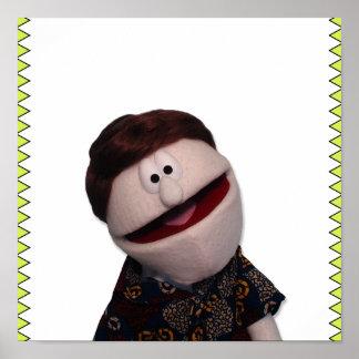 Puppet JD Poster #1
