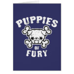 Puppies of Fury