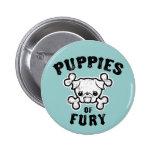 Puppies of Fury Badge