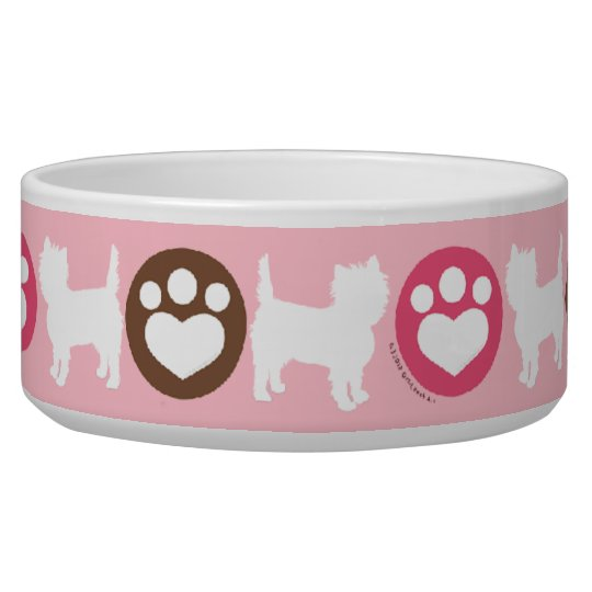 Puppies Paws Chocolate Cupcake
