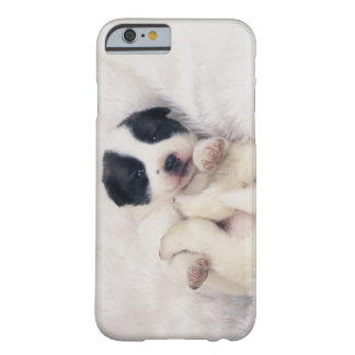 Puppy 2 barely there iPhone 6 case