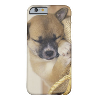 Puppy 3 barely there iPhone 6 case