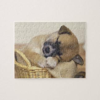 Puppy 3 jigsaw puzzle