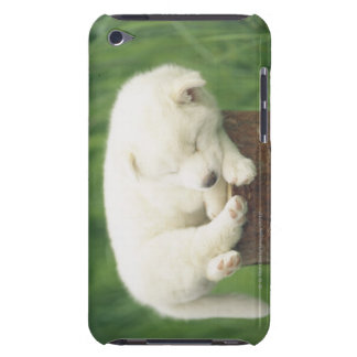 Puppy 4 barely there iPod cover