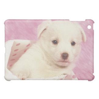 Puppy 5 iPad mini case