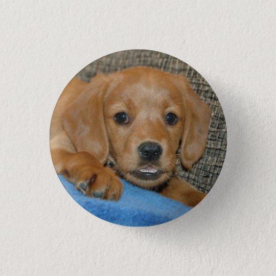 Puppy Button