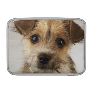 Puppy (Canis familiaris) Sleeve For MacBook Air