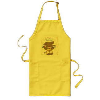 Puppy Cook Aprons