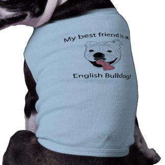 Puppy cuteness shirt