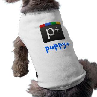 puppy+ pet tee shirt
