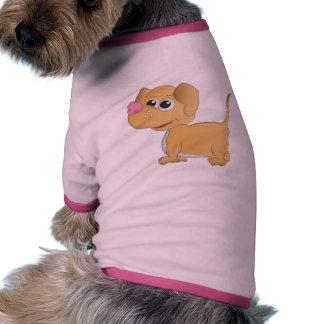 Puppy Dog Shirt