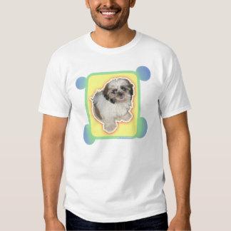 Puppy Eyes Pochi T Shirt