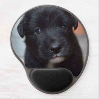 Puppy Gel Mouse Mat