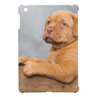 Puppy iPad Mini Cover