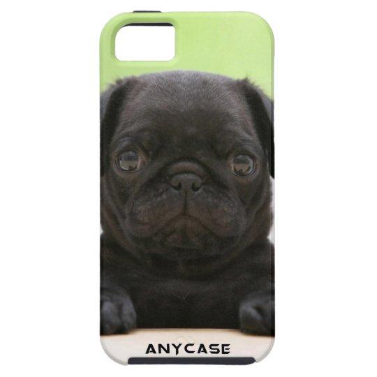 puppy iPhone 5 Case