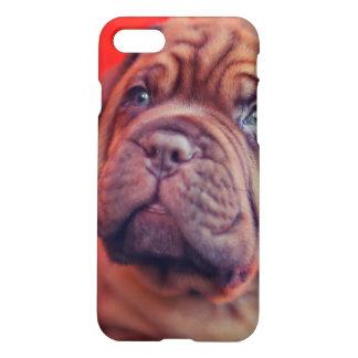 puppy iPhone 7 case