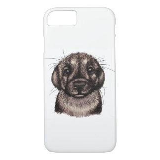 Puppy iPhone 8/7 Case