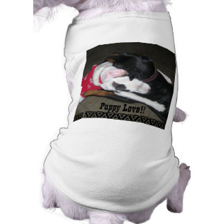 Puppy Love Dog Clothes