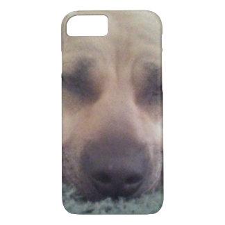 Puppy love iPhone 8/7 case