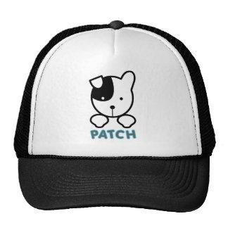 Puppy Love Patch Cap